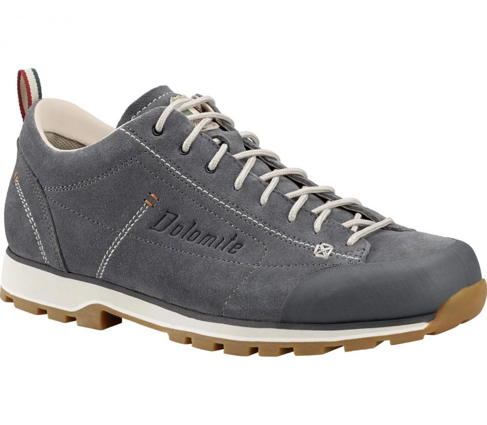Chaussures Dolomite bleues homme VQrJfPK