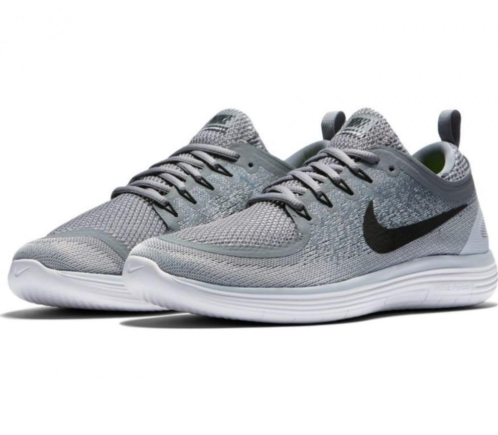 Nike Free Distance Chaussures de sport gris gris gris 1ve0zApQNN ee4acd