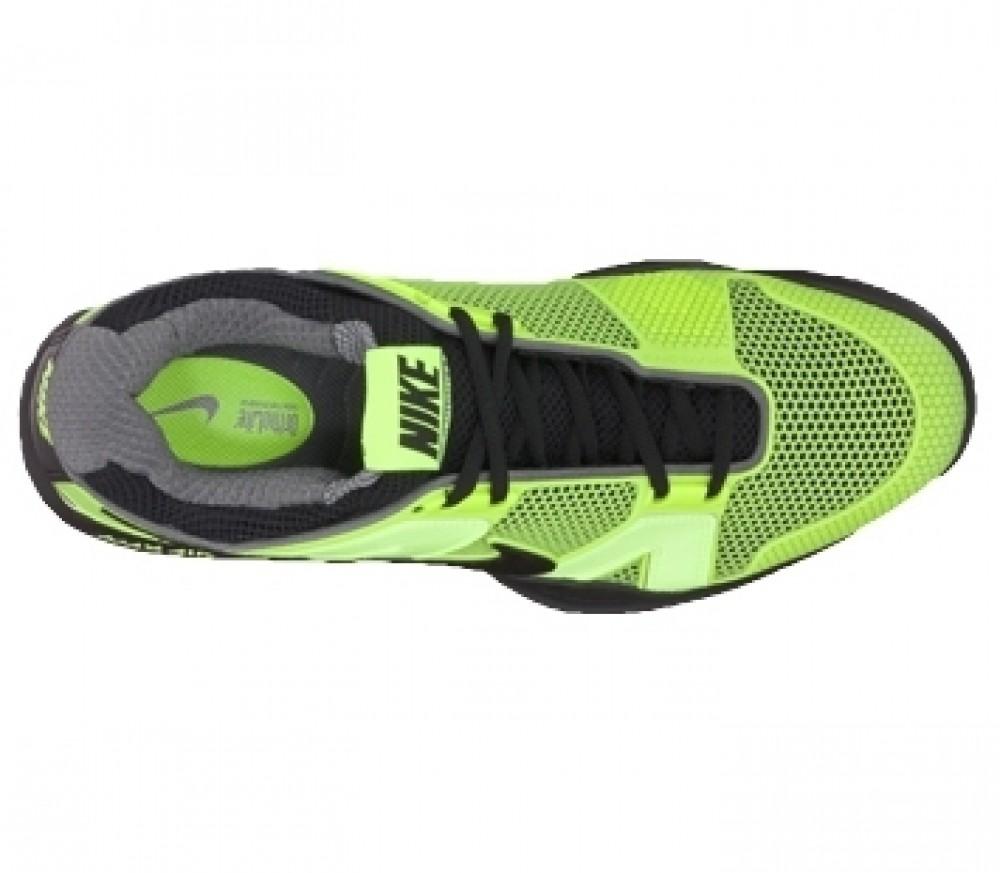 chaussure de tennis nike air max courtballistec 2.3 pour