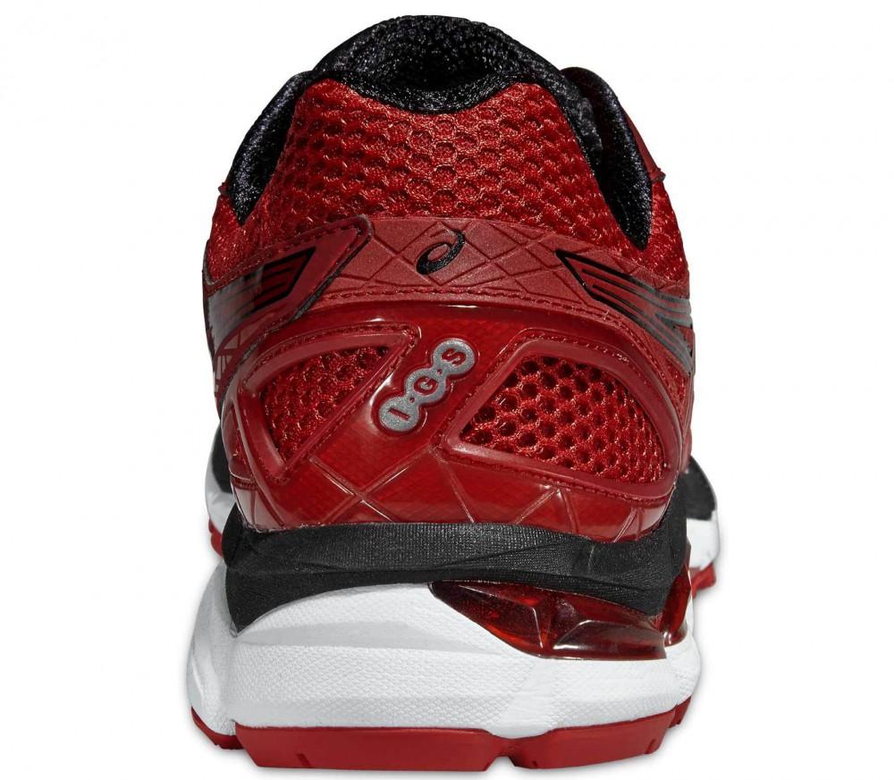 ASICS GT 2000 3 Lite Show Chaussures de running hommes (rouge foncé)