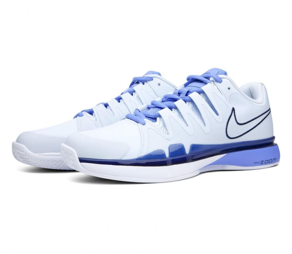 Nike ZOOM VAPOR 9.5 TOUR W Bleu rmevgsxn