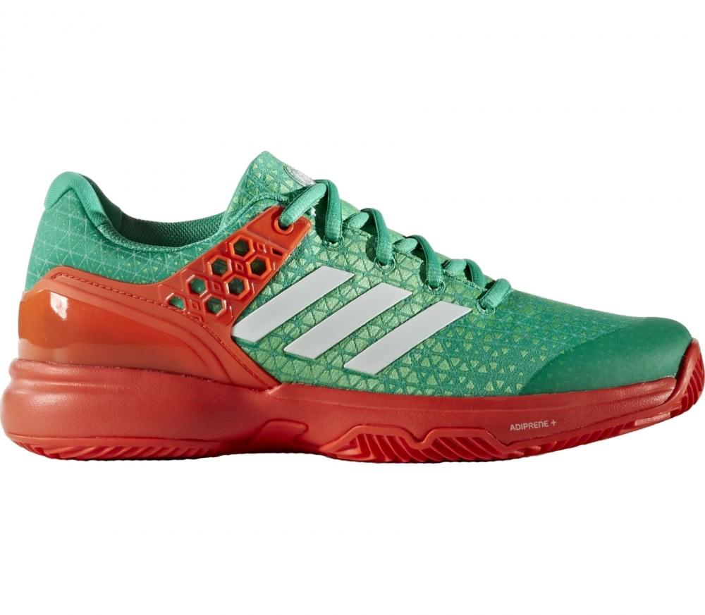 adidas performance - Adizero Ubersonic 3 Clay Femmes Chaussure de tennis (noir) - EU 38 2/3 - UK 5,5