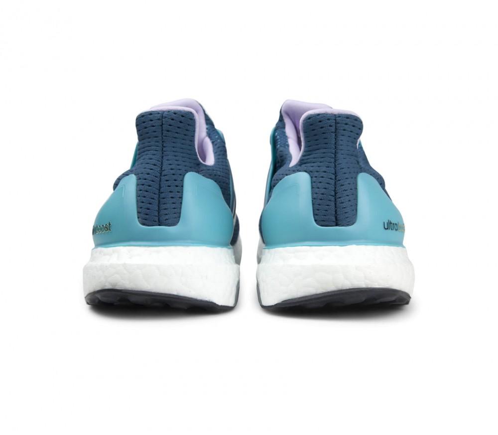 adidas ultra boost femmes chaussure de course bleu fonc turquoise acheter en ligne keller. Black Bedroom Furniture Sets. Home Design Ideas