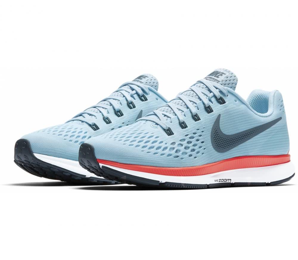 Nike Air Zoom Pegasus 34, Chaussures de Running pour Hommes