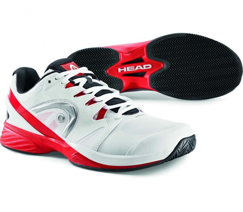 Chaussures Head Nitro Pro Rouges itj9s9LRJp