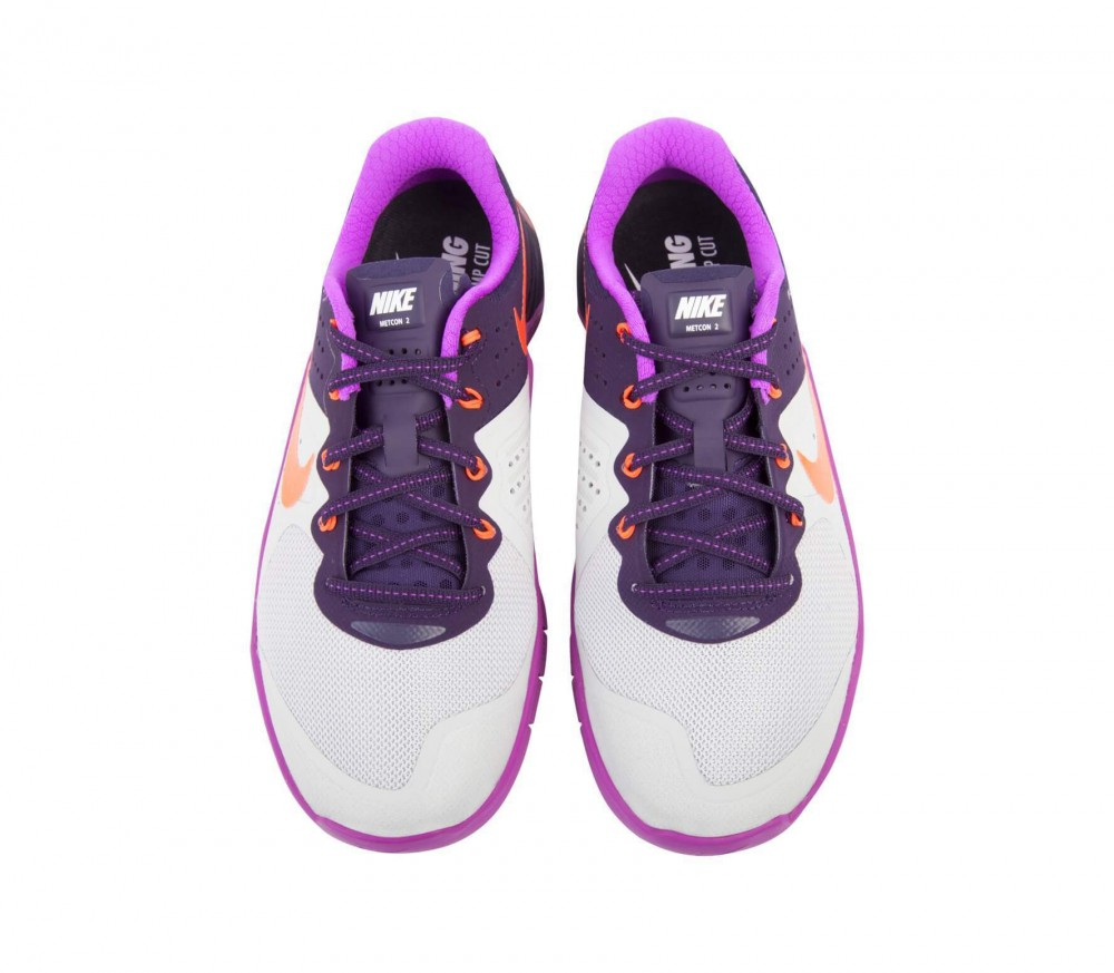 nike metcon 2 chaussures de training pour femmes rose blanc acheter en ligne keller sports. Black Bedroom Furniture Sets. Home Design Ideas