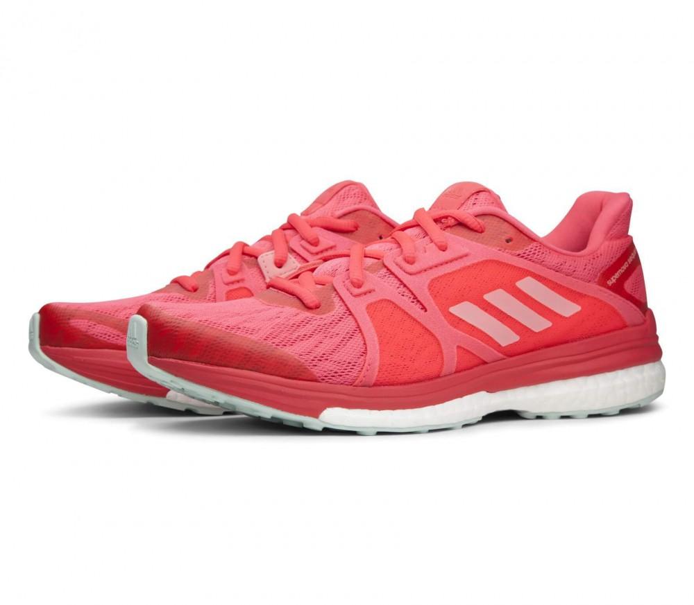 Femmes Séquence Supernova 9 Chaussures De Sport Adidas aFUf3