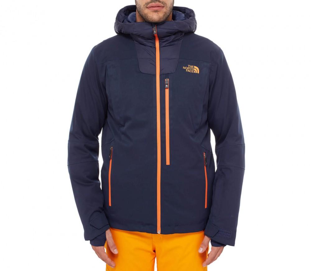 Nettoyer manteau de ski