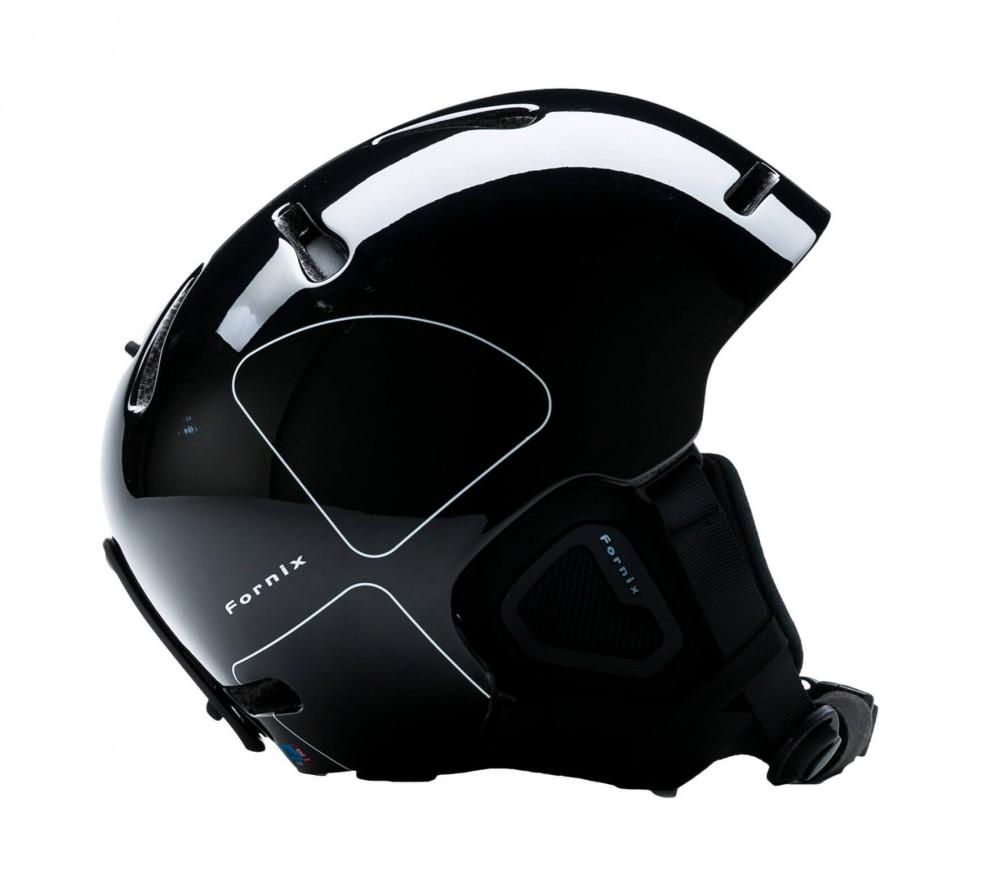 poc fornix casque de ski noir acheter en ligne. Black Bedroom Furniture Sets. Home Design Ideas