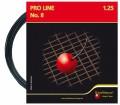 Kirschbaum - Pro Line No. II noir - 12m - 1,25mm (8 EUR)