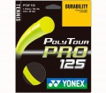 Yonex - Poly Tour Pro 12m (jaune) - 1,25mm (6 EUR)