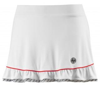 Adidas - Jupe Roland Garros Femmes (blanc)