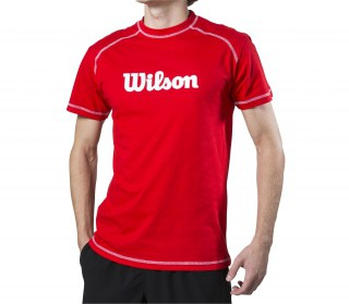 Wilson - T-shirt Logo Hommes