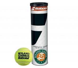 Babolat - Roland Garros (lot de 4)