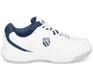 K-Swiss - Ultrascendor II Hommes (Blanc/bleu)