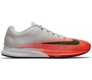 Nike - Air Zoom Elite 9 Hommes chaussure de course (Orange/gris) - EU 45 - US 11 x39nX8sAvS