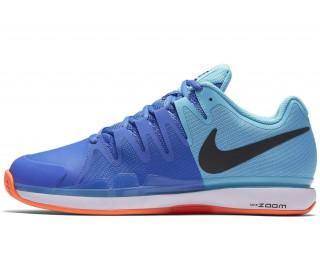 Nike Zoom Vapor 9.5 Tour Clay Hommes Chaussure de tennis (bleunoir)