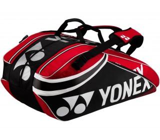 Yonex - Sac Pro 9 raquettes (rouge)