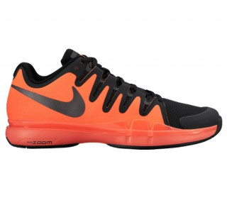 Chaussures Tennis Nike Orange