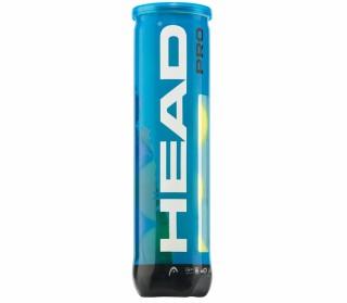 Head - PRO Ball - 4 Balles