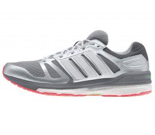 Hommes hommes adidas response boost 2 chaussures de course bleu - Adidas Supernova Riot Clima 6 Hommes Noir Rouge