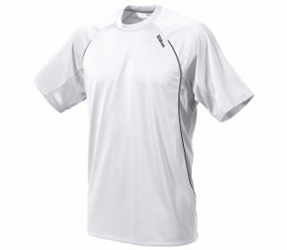 Wilson - T-shirt Straight Sets Crew Hommes