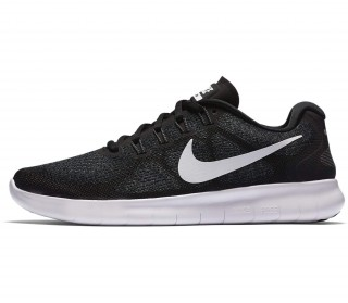 fan 2 rencontre avec justin bieber Nike - Free RN 2 chaussures de running pour femmes (noir/blanc)