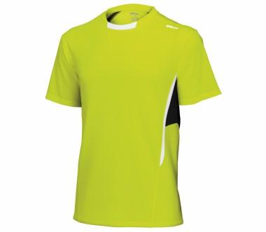 Wilson - t-shirt Crew Hommes - Tennis - Vêtements de tennis - Hommes