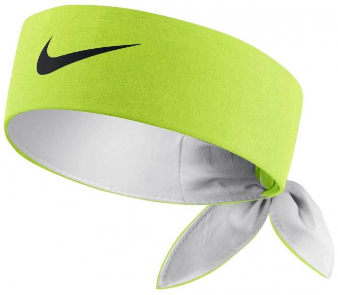 nike bandeau de tennis vert tennis v tements de tennis hommes. Black Bedroom Furniture Sets. Home Design Ideas